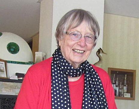 Gerdi Weiler